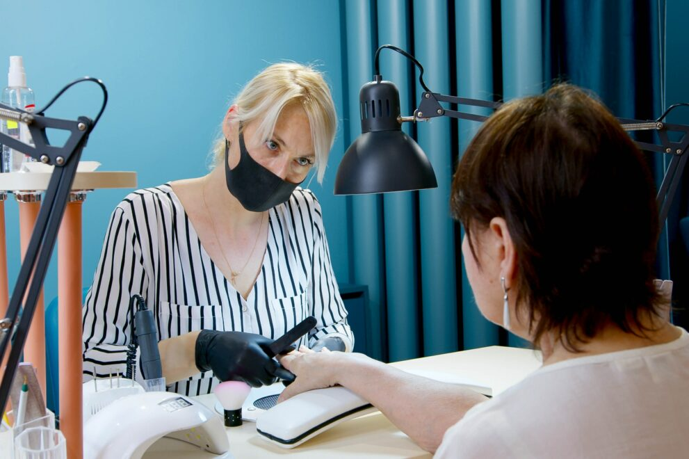 FREE TRAINING for Salon & Beauty professionals