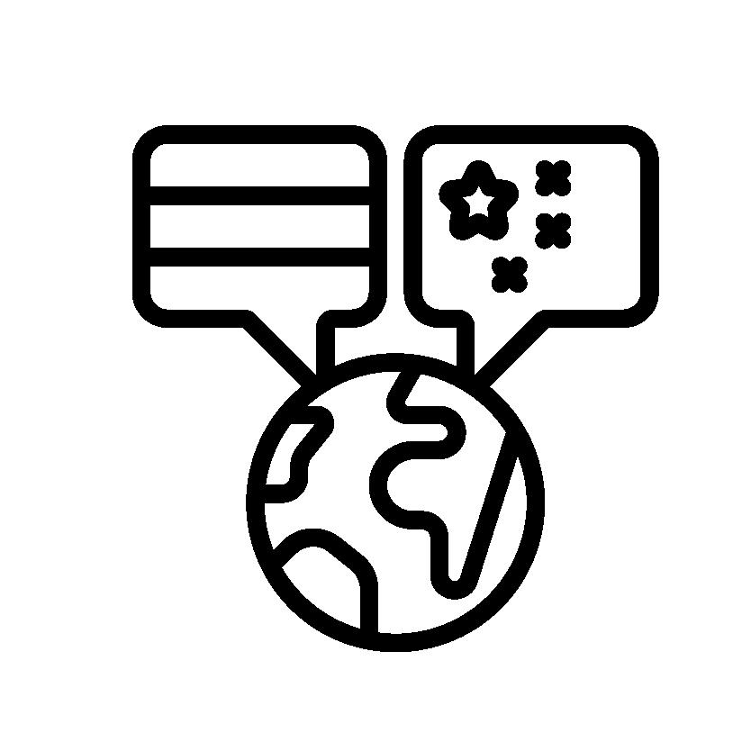 icon interpreter