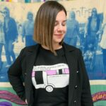 Commemorative Caravan T-shirt Limited Edition