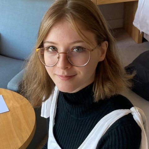 Amelia Ranger Working Womens Centre Volunteer